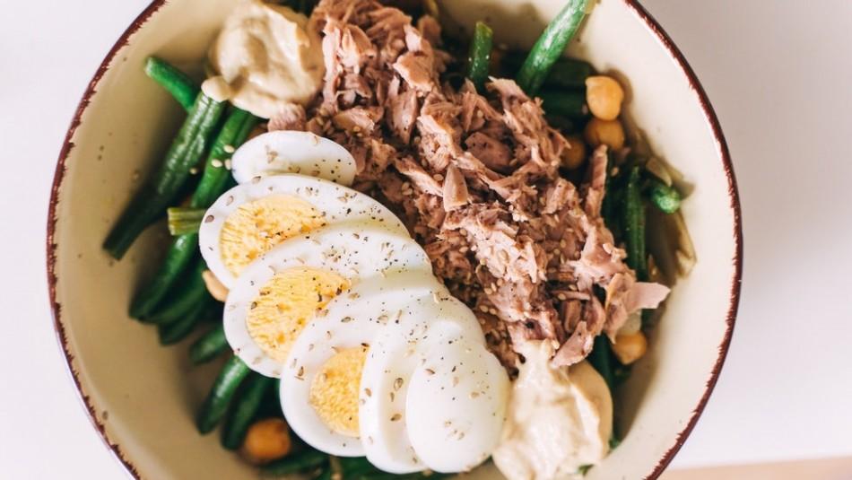 Estos son los alimentos necesarios para una dieta rica en vitamina B12