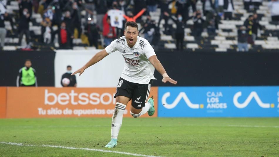 Gana, gusta y golea: Colo Colo aplasta a Unión Española tras el regreso de los hinchas al Monumental
