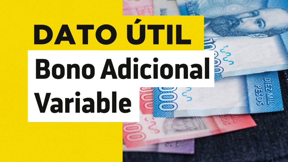Bono Adicional IVA Pymes fecha de pago