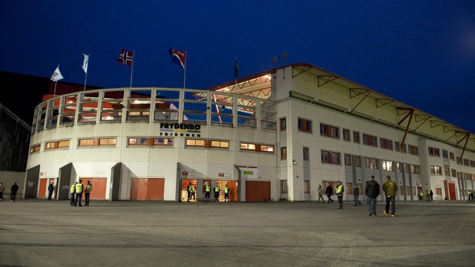 Doce futbolistas de club noruego protagonizan encuentro sexual en el estadio: ocuparon el terreno de juego y camarines