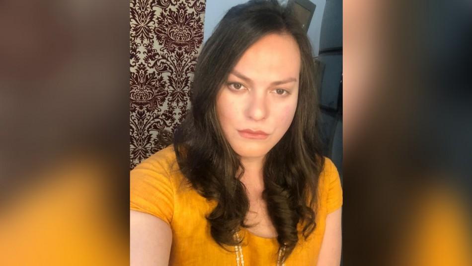 Daniela Vega hace llamado para ayudar a la comunidad LGBTI en Afganistán: