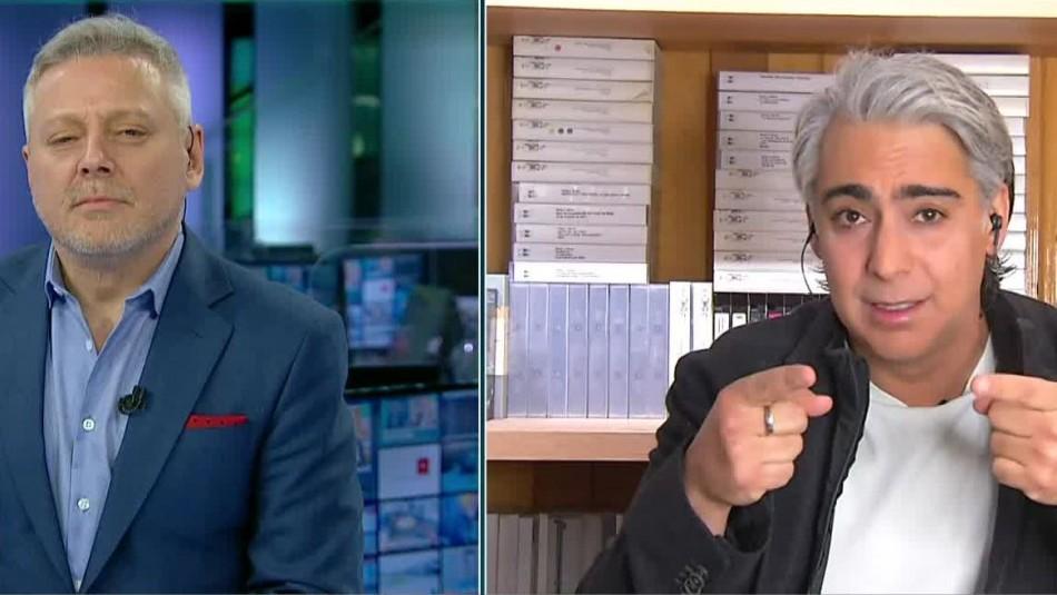 Marco Enríquez-Ominami asegura que será candidato presidencial: