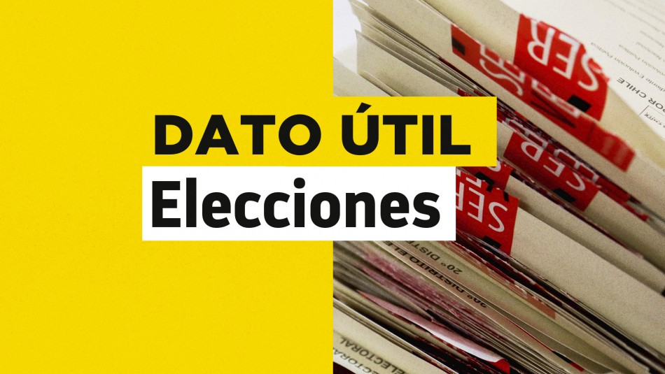 ¿Quiénes no pueden votar en las elecciones presidenciales y parlamentarias de noviembre?
