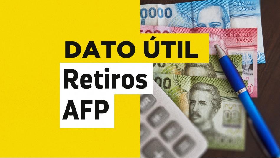 Retiro del 10% de las AFP: ¿Hasta cuándo hay plazo para solicitar el segundo monto?