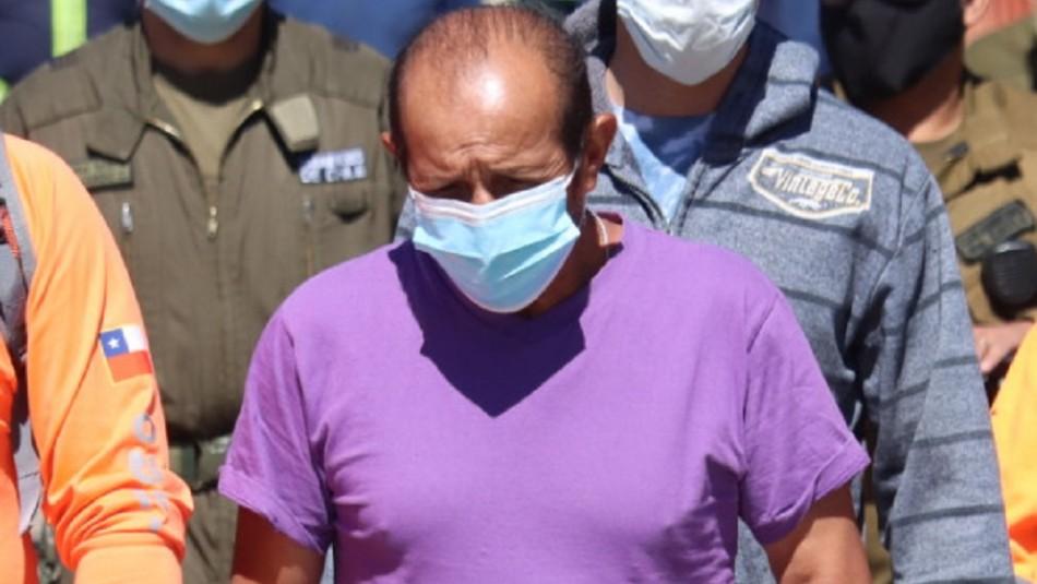 Caso Tomás Bravo: Pedirán sobreseimiento del tío abuelo del menor