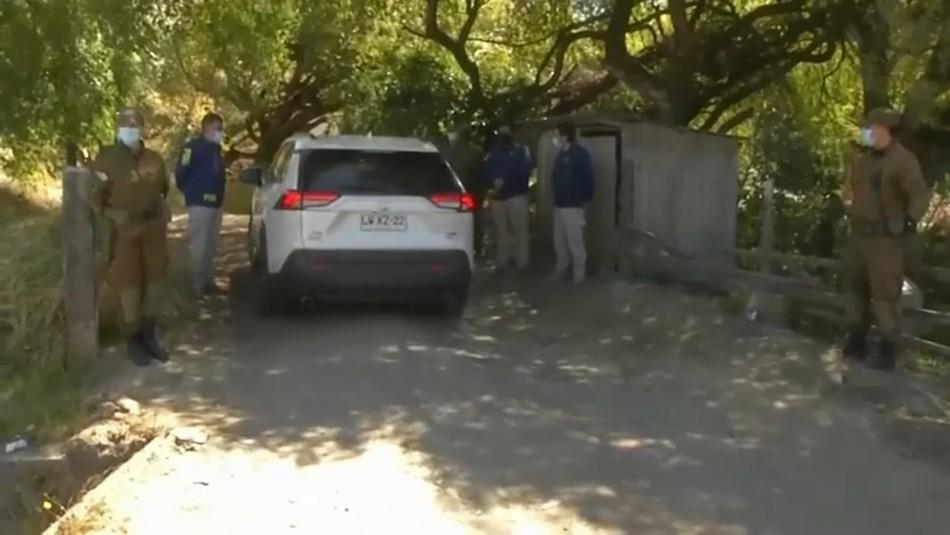 Vecinos del sector donde fue encontrado el cuerpo de Tomás Bravo afirman que el menor