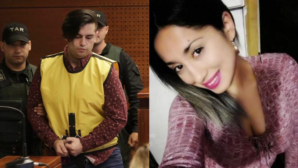 Imputado por crimen de Fernanda Maciel es sancionado tras ser sorprendido con droga y celulares en la cárcel
