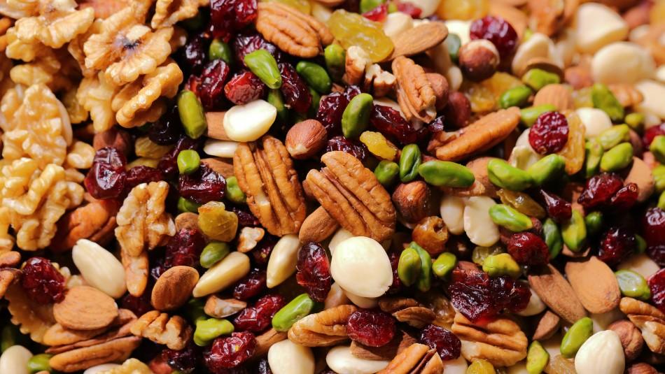 ¡Atención diabéticos! Estos son los mejores frutos secos que pueden comer