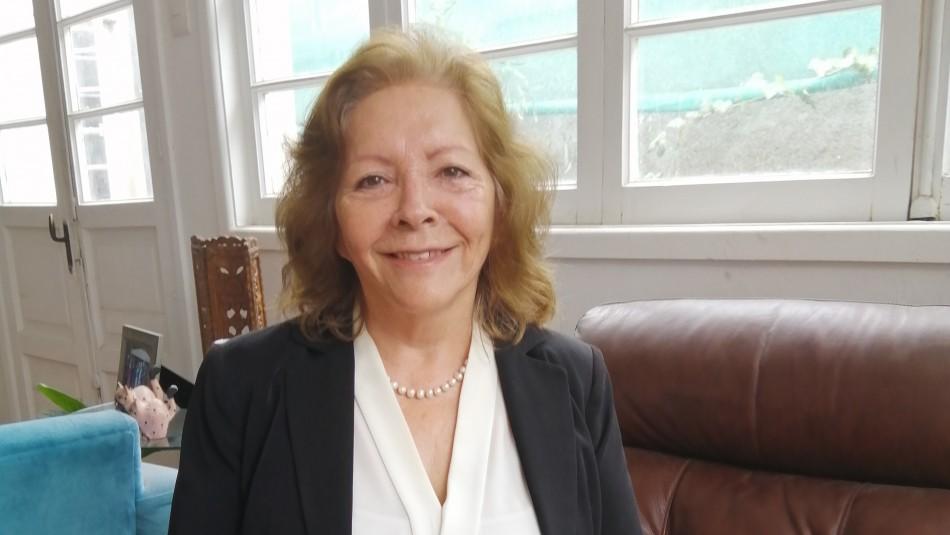 Premio Nacional de Educación recayó sobre la educadora Nolfa Ibáñez