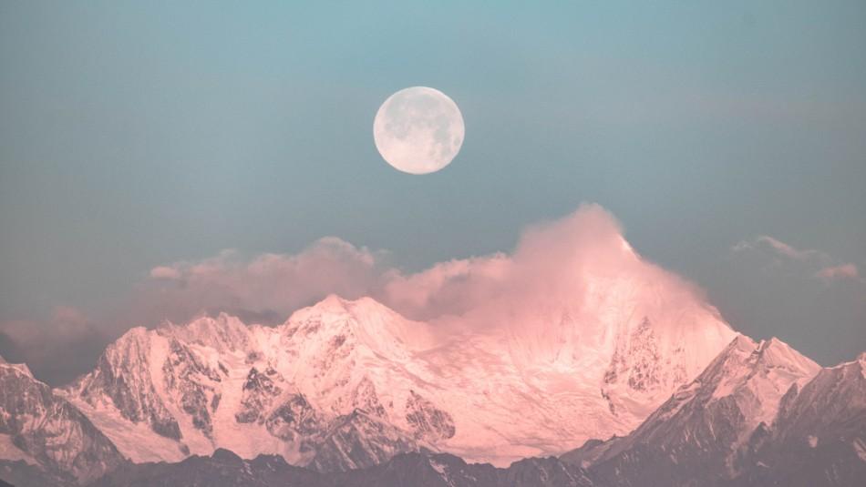 Luna de la cosecha y observación de Mercurio: Estos son los fenómenos astronómicos que ocurrirán en septiembre