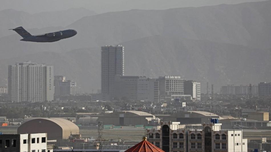 EEUU ataca con drones al Estado Islámico en Afganistán: Autoridades no descartan nuevos atentados