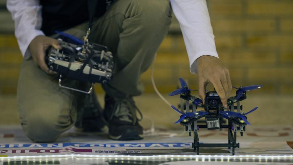 EE.UU. mata en ataque con dron a dos objetivos