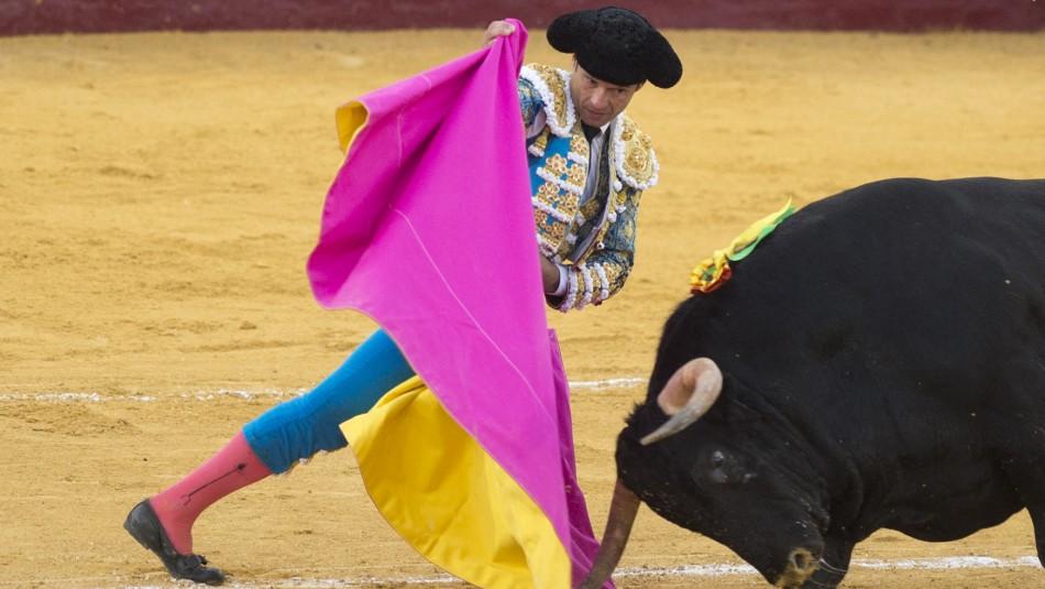 Torero sufre brutal cornada en España: tuvo que ser hospitalizado por la gravedad de sus lesiones