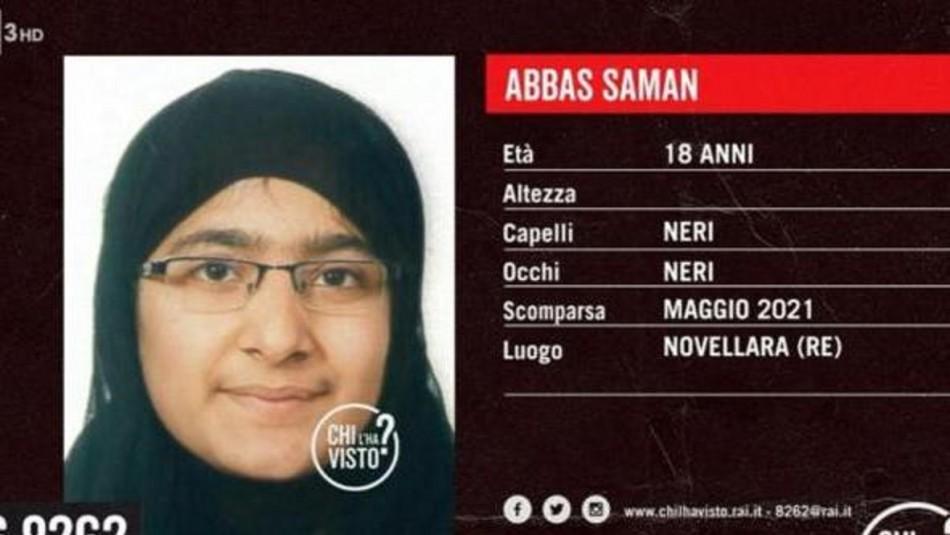 El caso que conmociona a Italia: Joven fue asesinada por su familia tras rechazar matrimonio arreglado