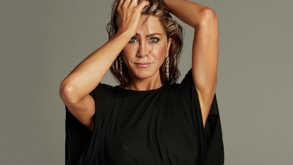 Método 15-15-15: ¿En qué consiste la rutina de ejercicios de Jennifer Aniston?