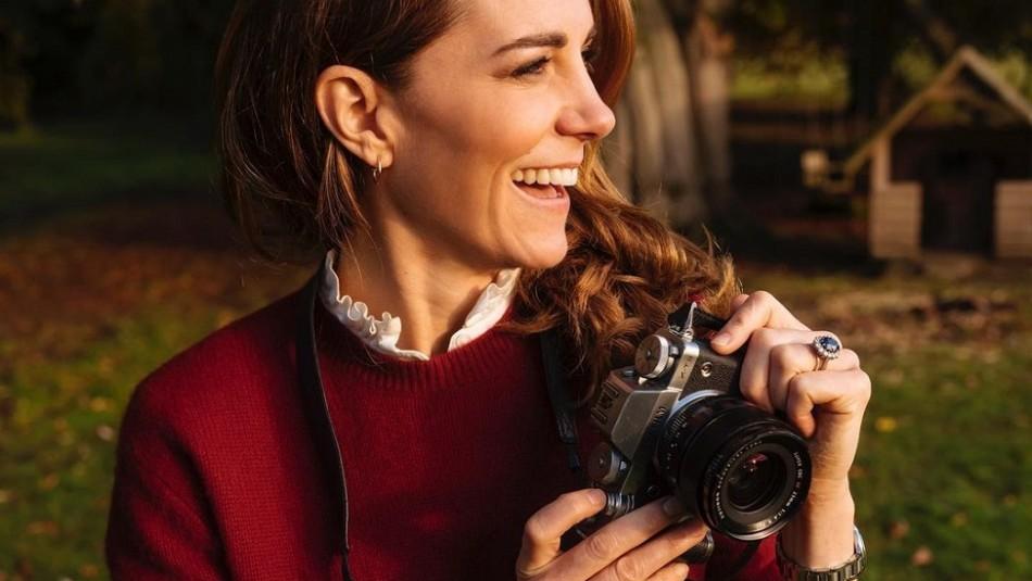 Uñas saludables: La nueva tendencia que imponen Kate Middleton y Sarah Jessica Parker