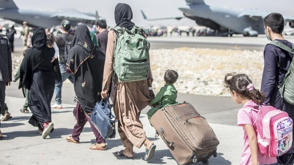 Amenazas al aeropuerto de Kabul siguen siendo