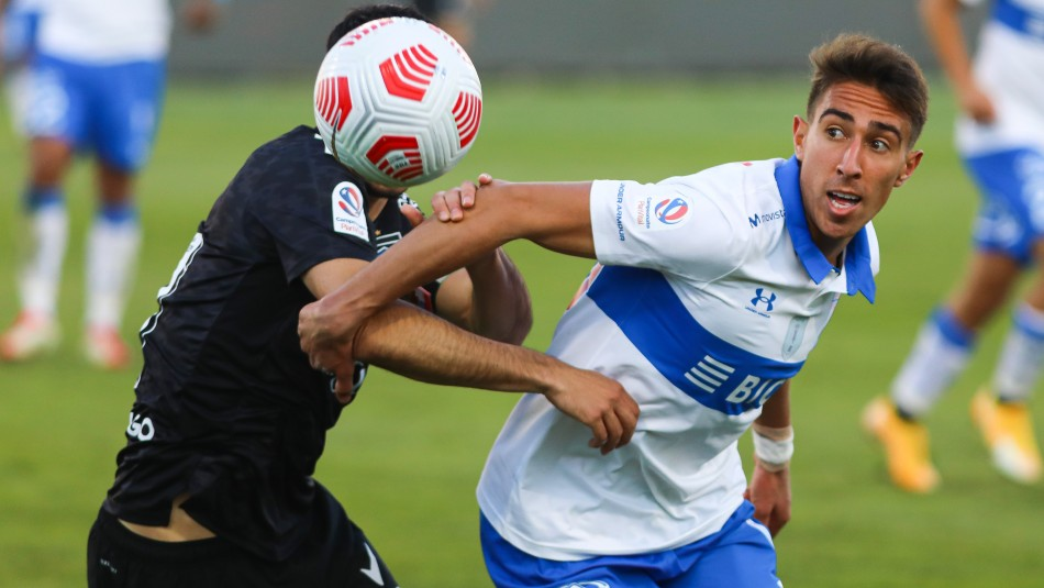 Lasarte convoca a Diego Valencia para los partidos ante Brasil, Ecuador y Colombia