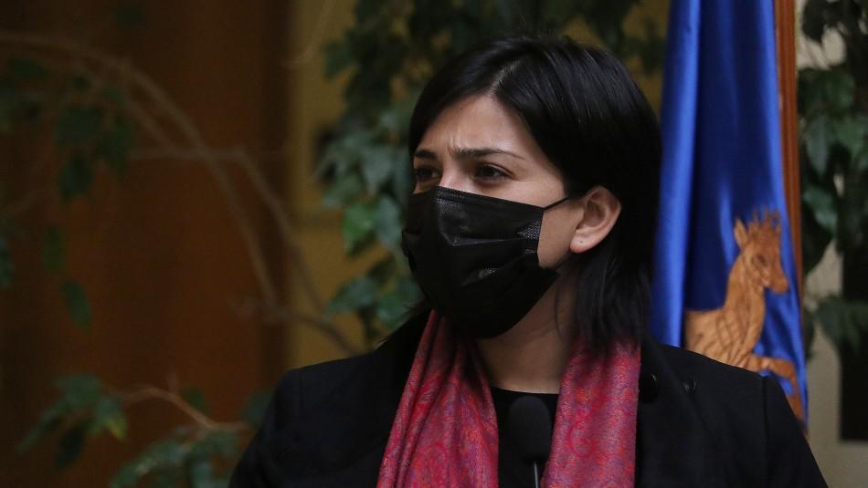 Diputada Cariola apoya el cuarto retiro de las AFP y hace llamado a la