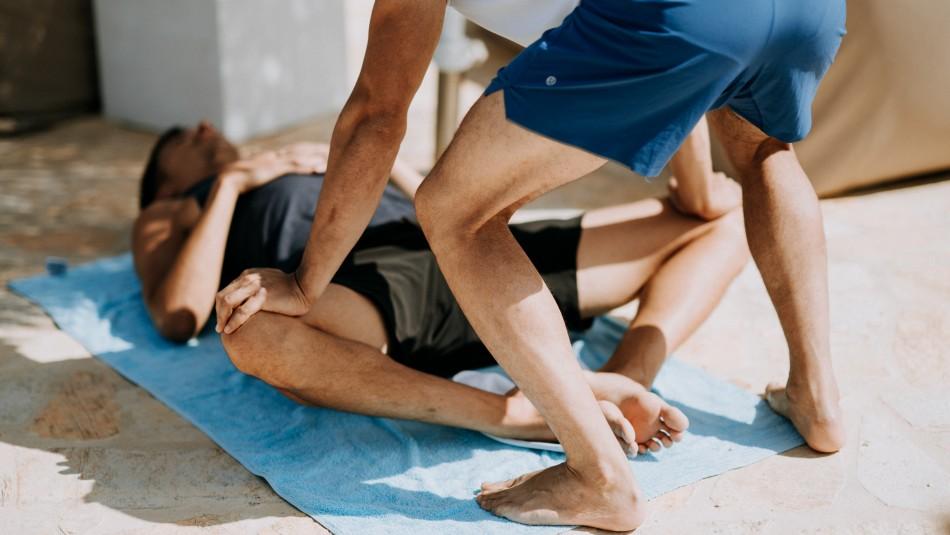 ¿Te duele la cadera? Estas son algunas de las enfermedades que podrían explicar tu molestia