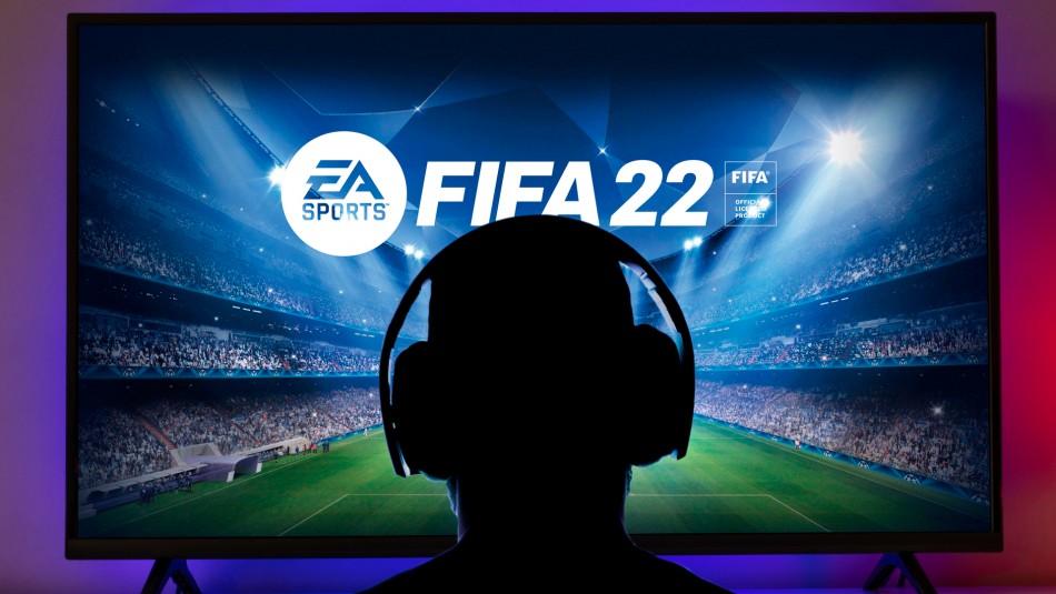 Cómo reservar el FIFA 22 en PlayStation