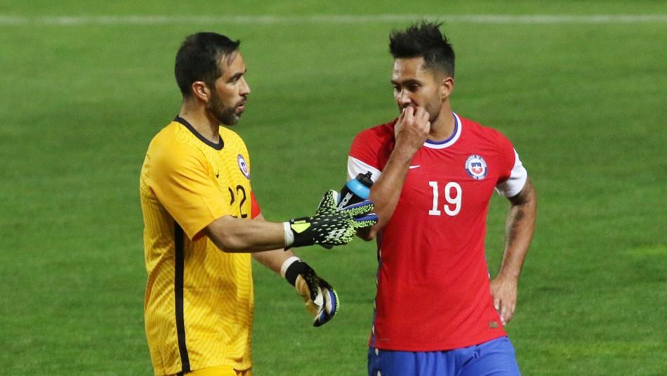 Chile vs Brasil: Revisa cuando juega la Roja ante el subcampeón de América