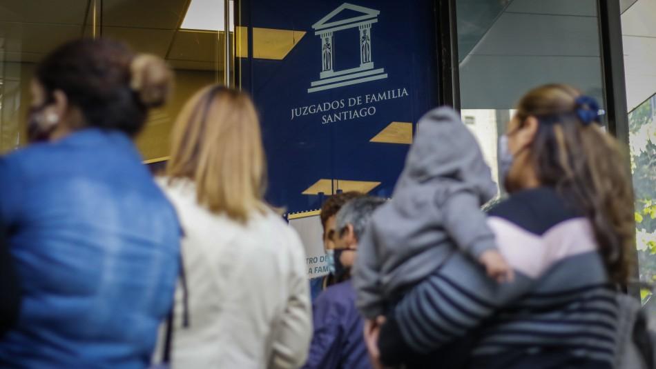 AFP han pagado $417 mil millones por deudas en pensiones alimenticias en los tres retiros de fondos