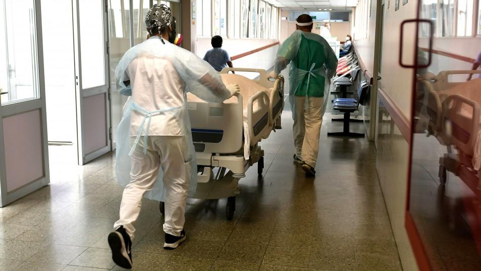 Chile vuelve a romper la barrera de positividad más baja de toda la pandemia con un 0,83%