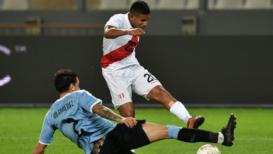 Perú vs Uruguay: Revisa el horario del partido y de toda la triple fecha eliminatoria