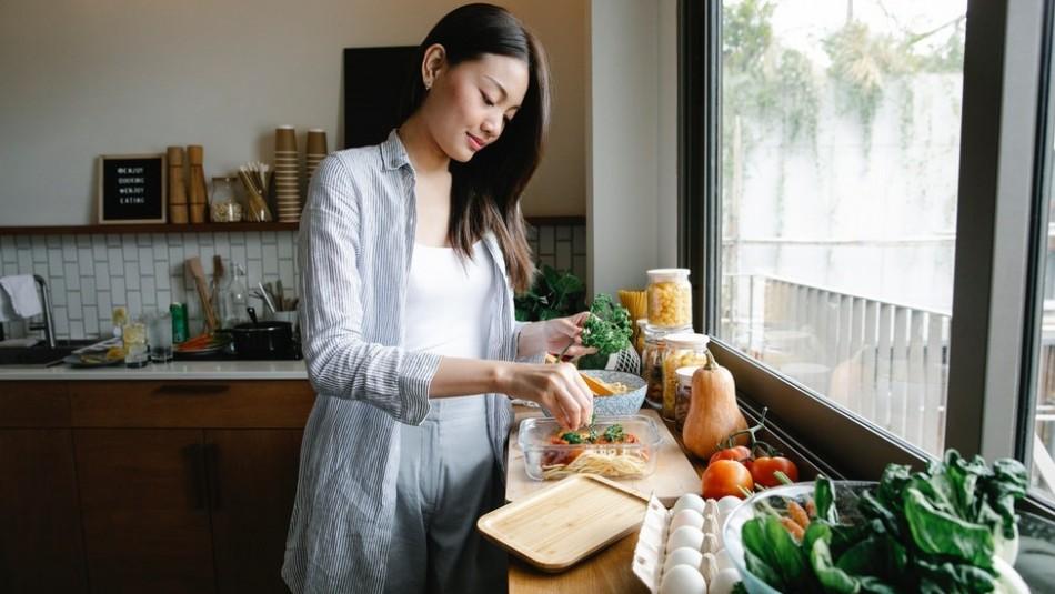 Así es una dieta rica en melatonina: Conozca los alimentos que contienen esta hormona natural