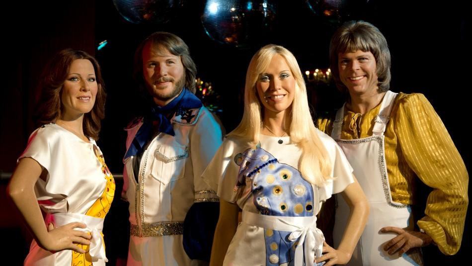 ABBA anuncia publicación de un nuevo álbum tras 40 años