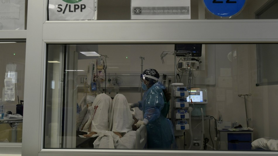 Brote de coronavirus en Hospital de Los Ángeles obliga a suspender visitas en el recinto