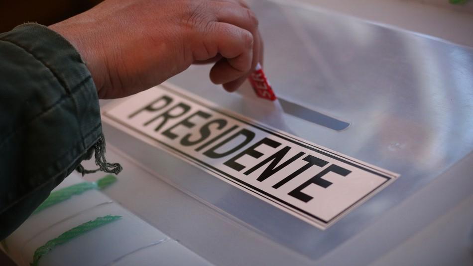 Edad de los candidatos presidenciales