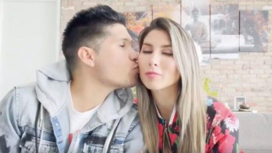 Chyno Miranda confirma separación de su esposa tras filtrarse fotos con otra mujer