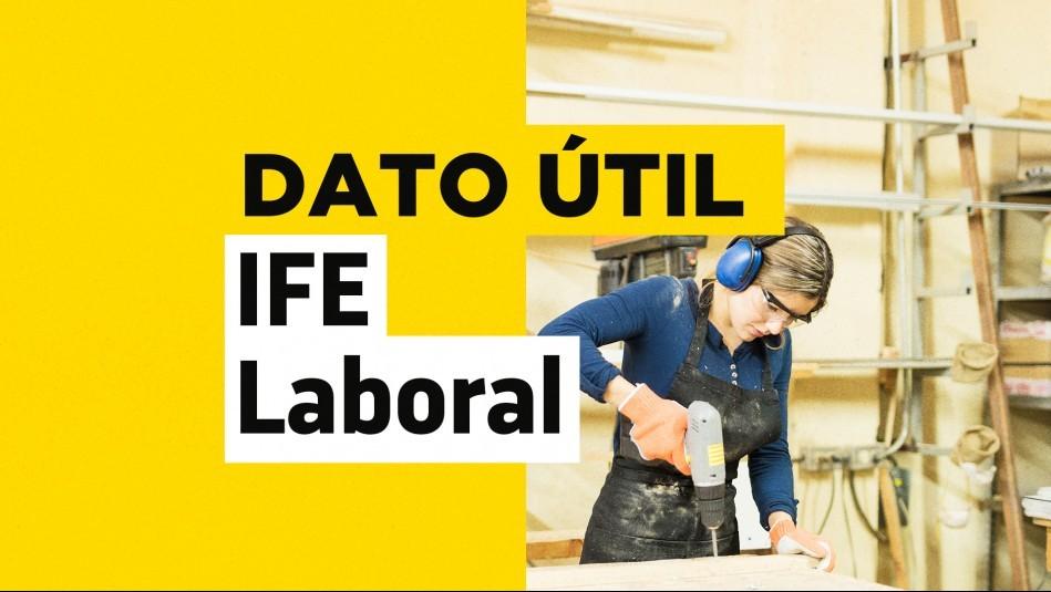 IFE Laboral: ¿Cuántos meses se extiende el beneficio y cuáles son sus montos?