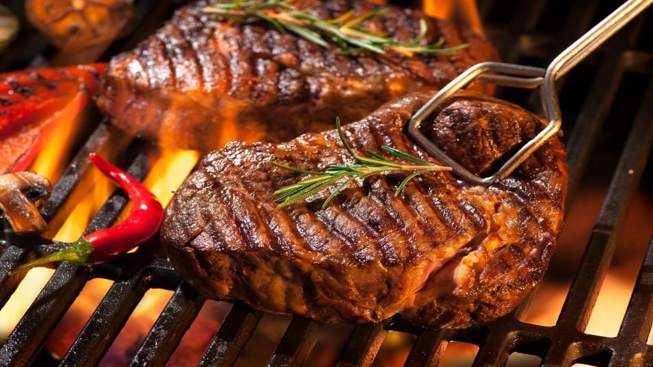 Mejores cortes de carne para la parrilla