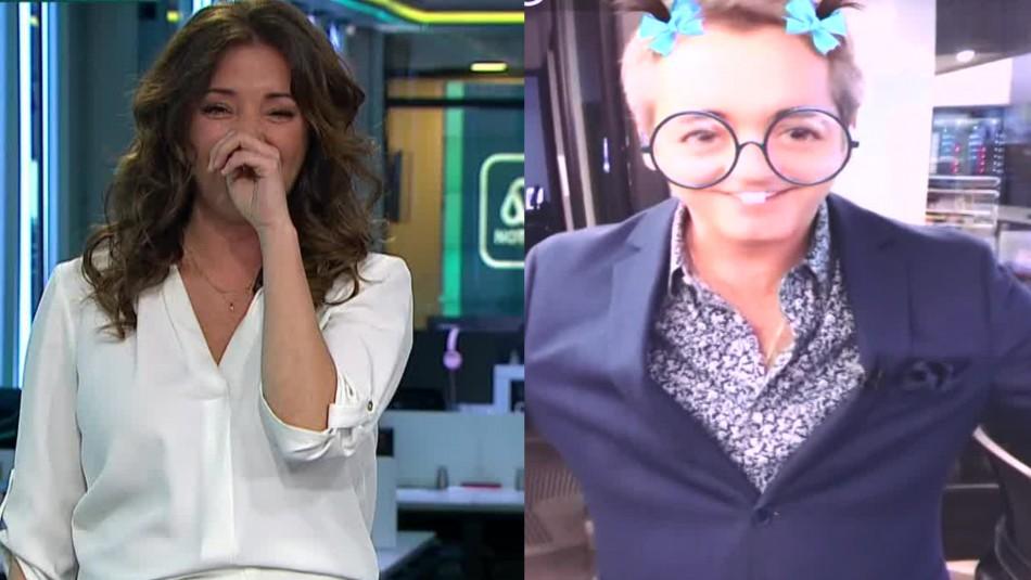 Priscilla Vargas y Repenning