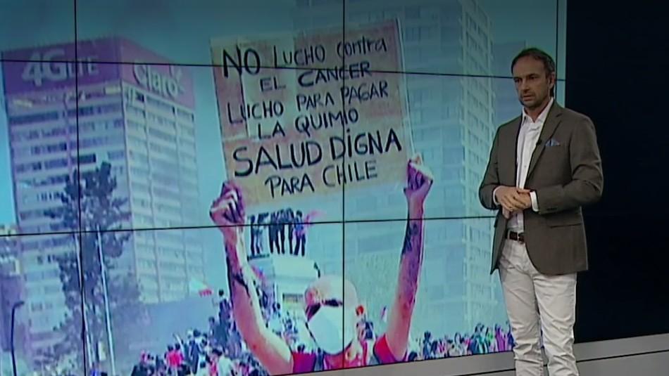 Rodrigo Sepúlveda tras confesión de Rodrigo Rojas Vade: