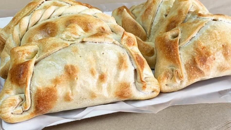 Fiestas Patrias: Estas son las mejores empanadas de Santiago según los expertos