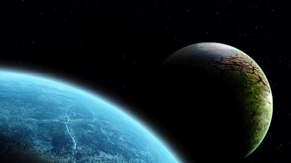 Parecido al Sistema Solar: Revisa la foto del sistema planetario similar al de la Tierra