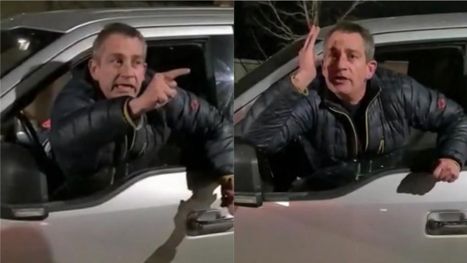 Padre de joven víctima de violento choque provocado por concejal: