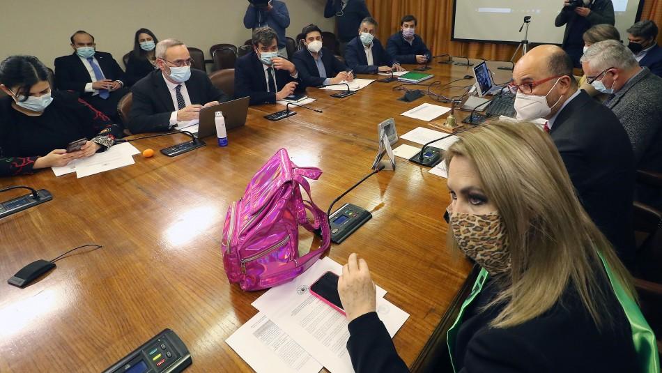 Proyecto de cuarto retiro de la AFP inicia su votación en particular este miércoles en comisión