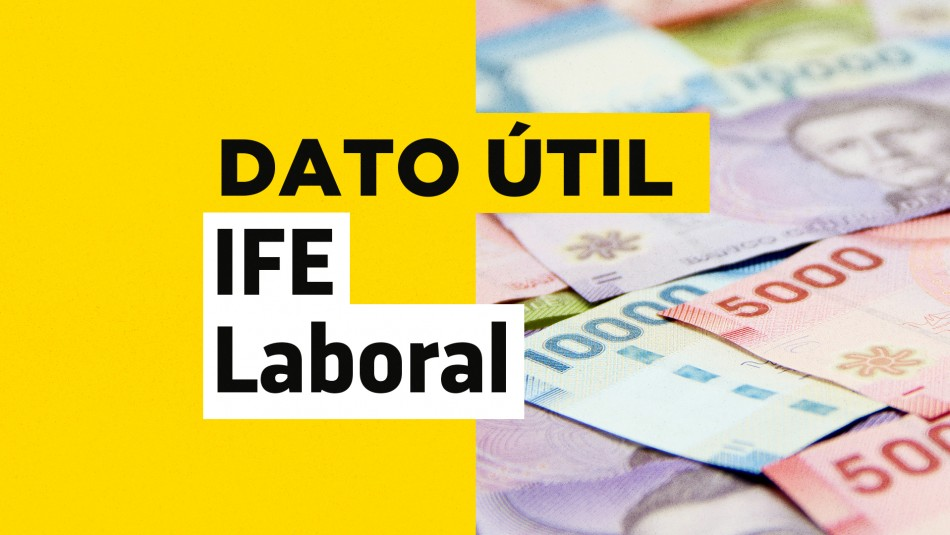 IFE Laboral SENCE
