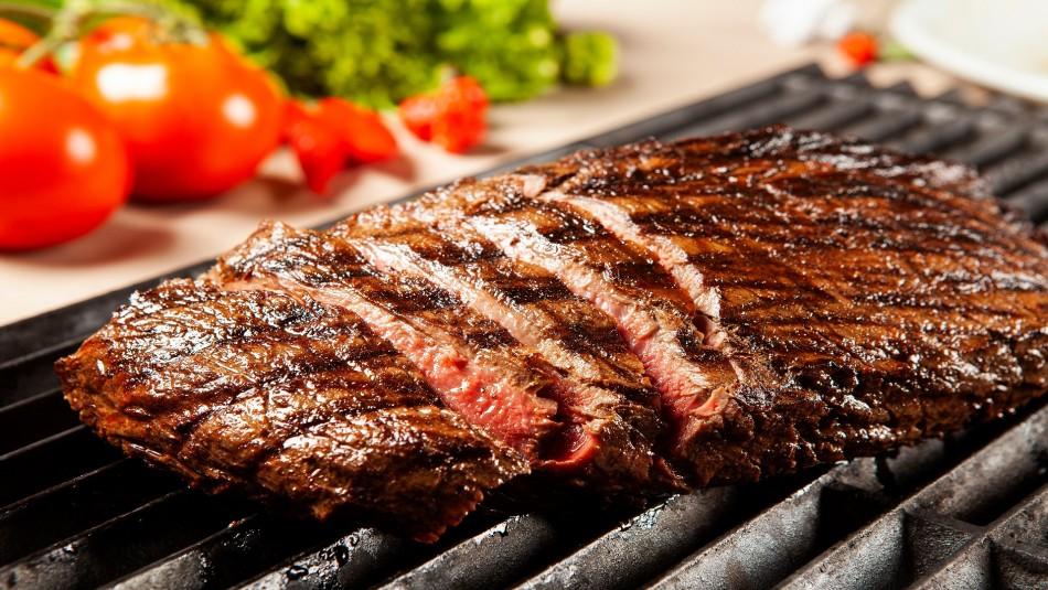 Mejores carnes para la parrilla
