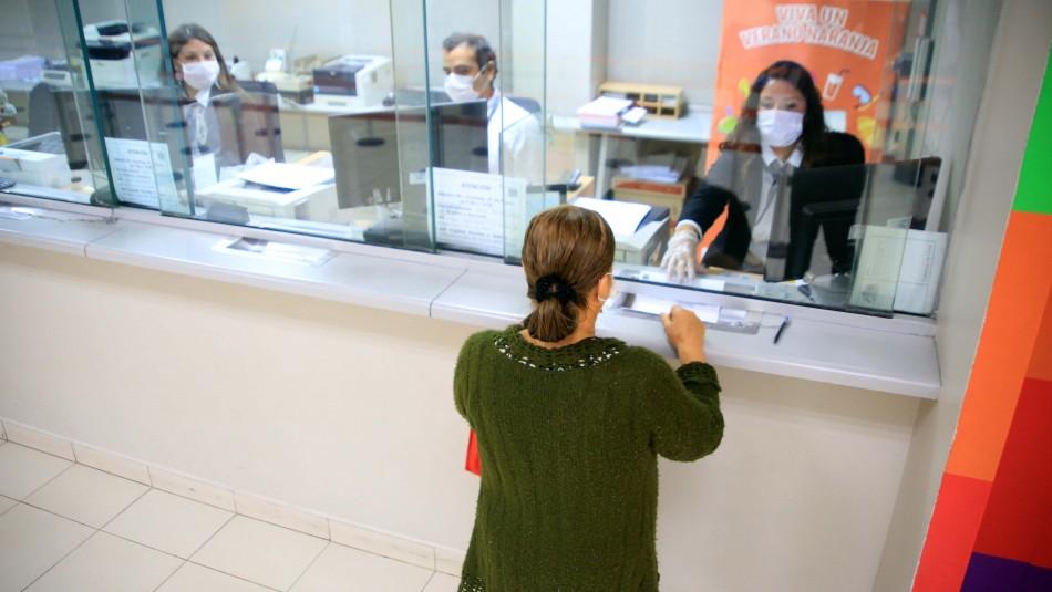 Gobierno extendería Pilar Solidario al 80% de la población mediante ley corta