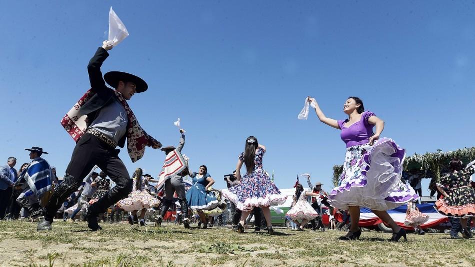 Fiestas Patrias 2021: Estas son las fondas y panoramas al aire libre a los que puedes ir