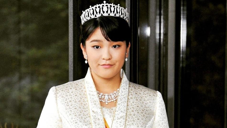 La princesa japonesa que renunció a su título real y a millonario pago se casará finalmente