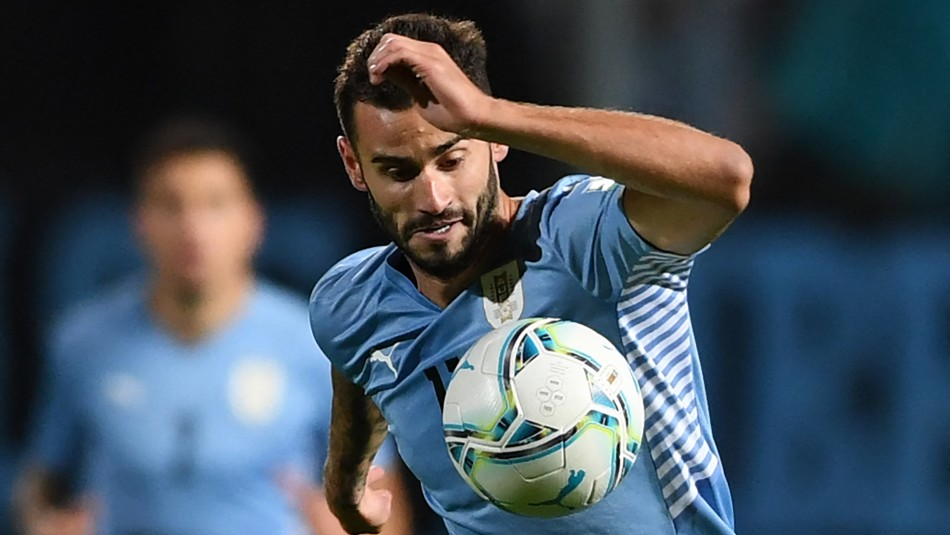 Uruguay vs Ecuador: Revisa el horario del partido que se disputará en Montevideo