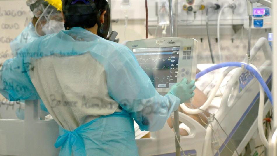 Minsal informa 515 contagios de coronavirus: 11 regiones disminuyen sus casos la última semana