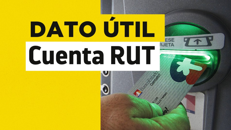 La Cuenta RUT es cuenta vista o corriente